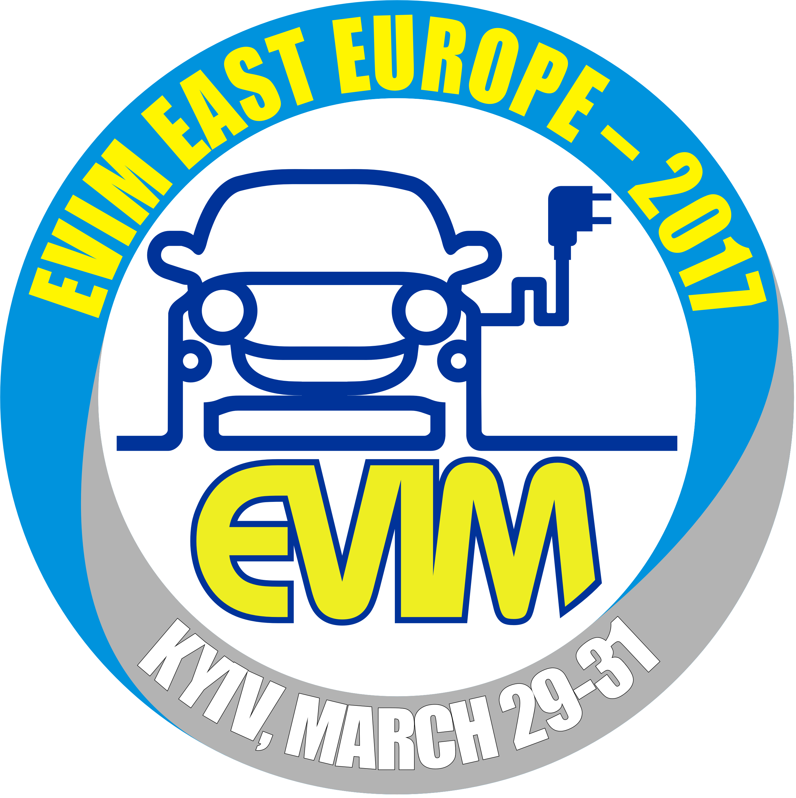 EVIM International Summit, The Electric Vehicle and Infrastructure Meeting